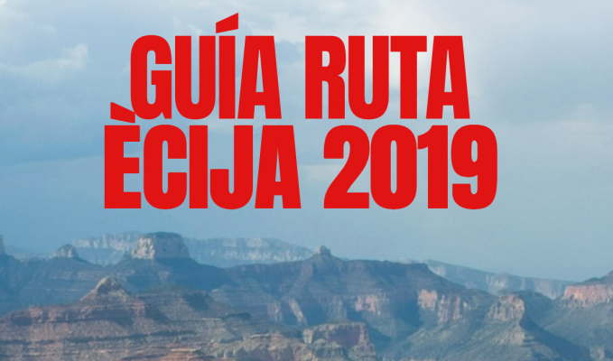 A tour around Écija 2019