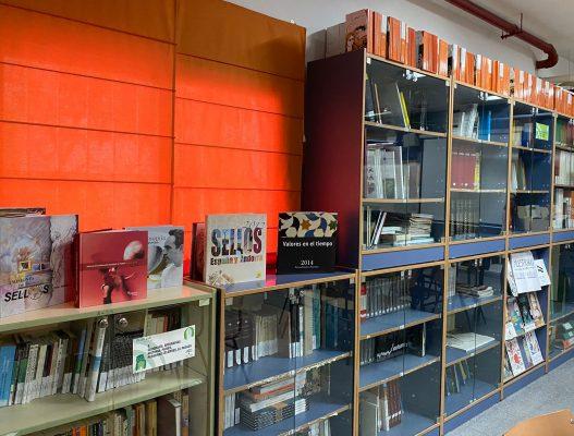 Este curso nuestra biblioteca reabre sus puertas