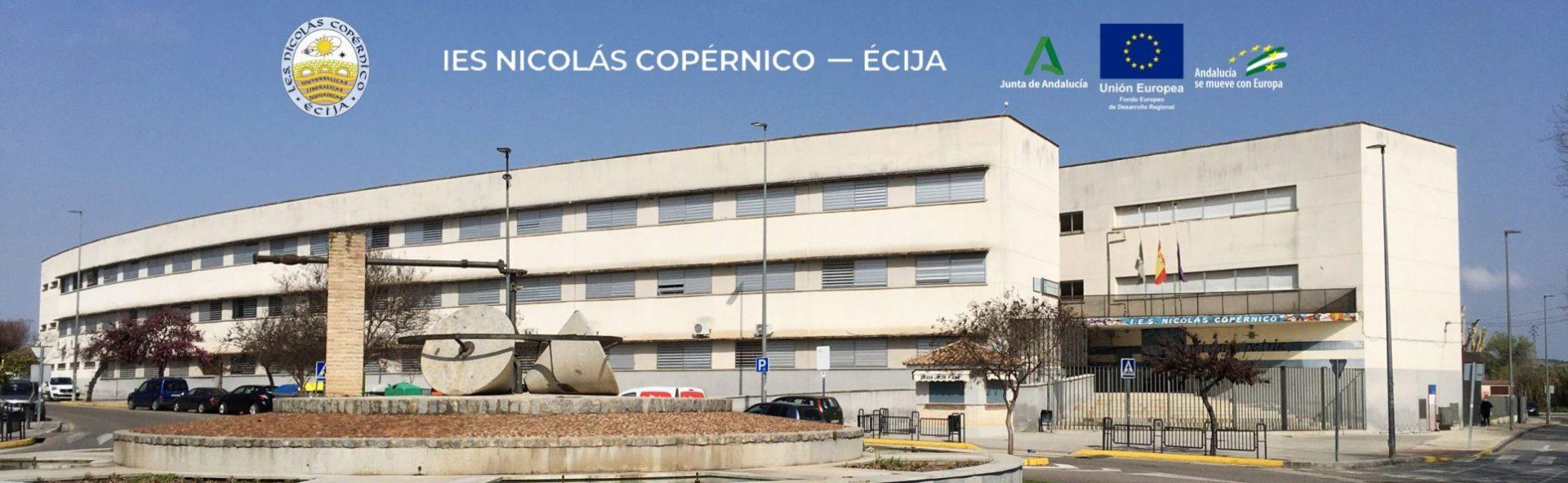 IES Nicolás Copérnico Écija